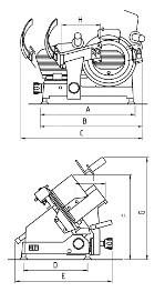 DIM 350G48